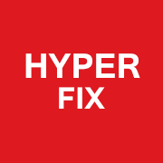 Hyperfix