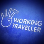 Working Traveller