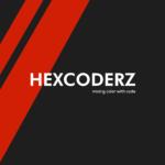 Hexcoderz